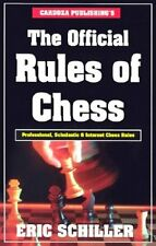 Official Rules of Chess, 2nd Edition