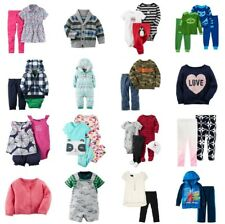 NWT Brand Name Baby & Childrens Wholesale Resale Lot Boy Girl $500 MSRP Custom