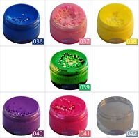 Slime | Floam Slime Stress Relief Toy 5oz 150g Clear Based Slime with Foam Beads