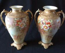 Vase Noritake & Nipponware Porcelain & China