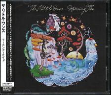 LITTLE ONES-Morning Tide  11tracks  EU Import & Japan release CD w/OBI