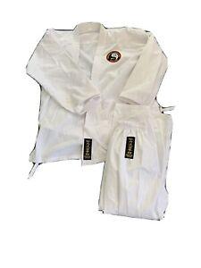 Karate Judo Gi Size 4/140 Adult