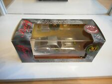"Bang Ferrari 250 GTI ""30 Years GTO"" in Chrome on 1:43 in Box"
