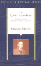The Quiet American (Critical Library, Viking) by Graham Greene