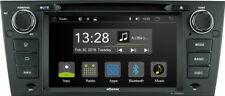 "für BMW 3er E91 Touring 7 "" APP Android Auto Radio Navigation WiFi CD DVD USB BT"