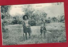 More details for costumes ethnic sao vincente cabo verde cape verde st vincent  pc  al451