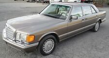 New Listing1989 Mercedes-Benz 500-Series