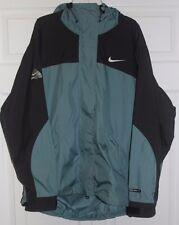 Vintage 00s Nike ACG Windbreaker Jacket Size M (8-10) Packable Fanny Clima Fit