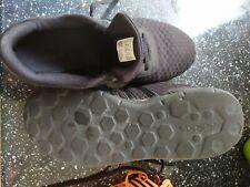 Adidas Ortholite Zapatillas Size UK 8 1/2 euro 42 2/3 Negro