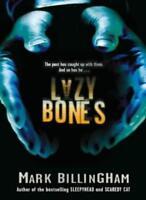 Lazybones (Tom Thorne Novels),Mark Billingham- 9780316724937