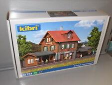 Kibri N 37704 Bahnhof Unterlenningen __ NEU