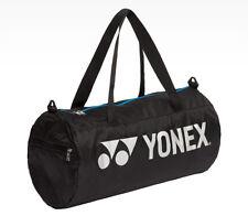 Yonex Sports Gym Bag Badminton Tennis Black Shoulder Racket Racquet Bag1912Ex