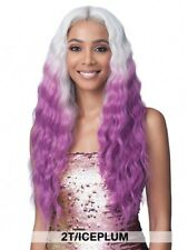 Bobbi Boss Synthetic 13x4 Lace Wig - MLF411 EVERLY