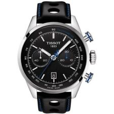 NEW TISSOT ALPINE COLLECTION ON BOARD AUTOMATIC CHRONOGRAPH T123.427.16.051.00