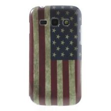 Hard Case/Schutz-Hülle zu Samsung Galaxy Ace 3 LTE / GT-S7275 - USA FLAG