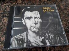 Peter Gabriel - 3 - (Melt) - CD - PGCD3 -(Genesis  Phil Collins)-