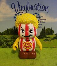 """Disney Vinylmation 3"""" Park Set 1 So Tasty Popcorn"""