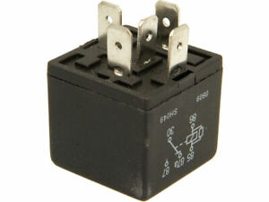 For 1997, 1999-2004, 2006-2007 Ford F53 Blower Motor Relay AC Delco 83224KF 2000