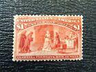 nystamps US Stamp # 241 Mint OG H $1100 A9x280