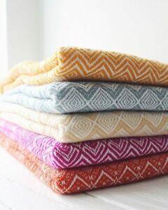 Luxury Alpaca blankets - wool blankets - peruvian blankets