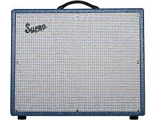 Supro 1675RT Rhythm Master combo amp,  Brand New
