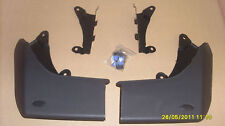 Mud Flap Set Front Discovery 3
