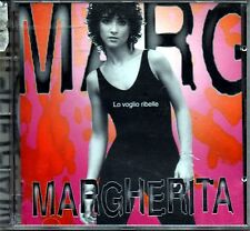 MARGHERITA CATERINA CASELLI LO VOGLIO RIBELLE CD