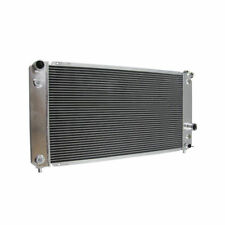 PRO 3 ROW Radiator For 96-05 Chevrolet S10/Astro/Blazer/Silverado/Express V6/V8