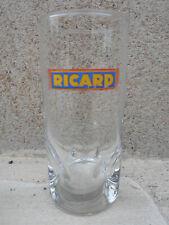 Ancien verre RICARD