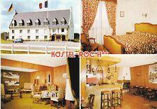 CPSM PLOUGASTEL DAOULAS HOTEL KASTEL ROC' H