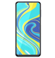 Plastic Screen Protector For Xiaomi Poco X3 NFC
