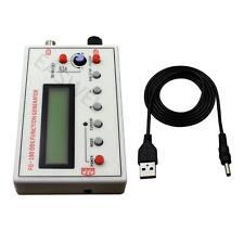 1hz 500khz Dds Function Signal Generator Module Sine Square Wave 37 10v