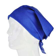 Bufandas de hombre azules LA