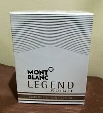 Treehousecollections: Mont Blanc Legend Spirit EDT Perfume Spray For Men 100ml