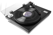 GOLD NOTE Valore 425 Lite Turntable BLACK