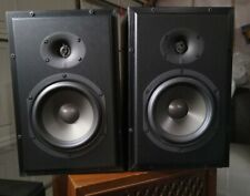 Revel M12 Concerta Stereo Speakers pair Amazing Sound!