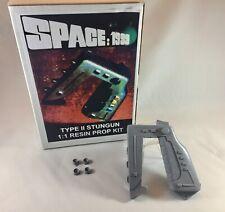 Space 1999 Sidearm Pistol Gun Gerry Anderson Resin Prop Model Kit
