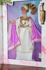Barbie Doll Grecian Goddess 1995 Collector Edition Great Eras Mattel #15095 NIB