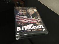 Objectif El Président DVD Ray Liotta Dominic Purcell Scellé Neuf