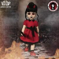 Mezco Living Dead Dolls 20th Anniversary Series 35 Mystery Collection SIN