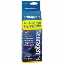 NEURAGEN PN Topical Pain Ointment 0.50 oz (Pack of 9)