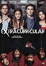 EXTRACURRICULAR NEW DVD