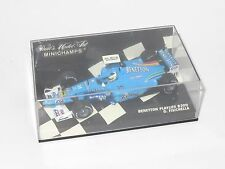 1/43 Benetton Playlife B200   Season 2000   G.Fisichella