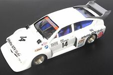 MG MODEL 4393 - ALFA ROMEO GTV  TURBO GR 5 DRM Zolder 1979 Isert  /43
