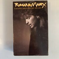 Richard Marx Chains Around My Heart (Cassette) Single