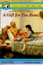A Gift for Tia Rosa-ExLibrary