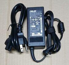 19V 3.42A 65W OEM AC Charger for ASUS M2N M3N M5A W3 W5 W6 A8H A8M F5M L340 Z9