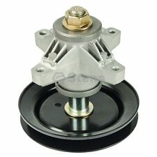 1 OEM Replacement Spindle Assemblies MTD Cub Cadet LT1042 Lawn Mowers 918-04124A