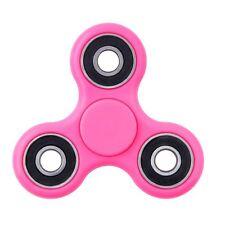 Pink Anti-Anxiety 360° EDC Spinner Helps Focusing Fidget Toy [3D Figit] Kids