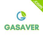 GASAVER.com 7 Letter Short  Catchy Brandable Premium Domain Name for Sale